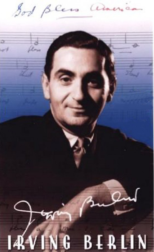 irving berlin artwork