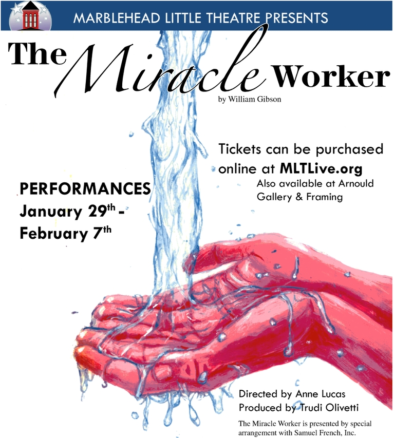 Miracle Worker Poster web